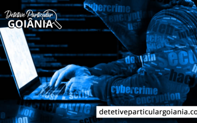 Detetive Virtual Goiânia